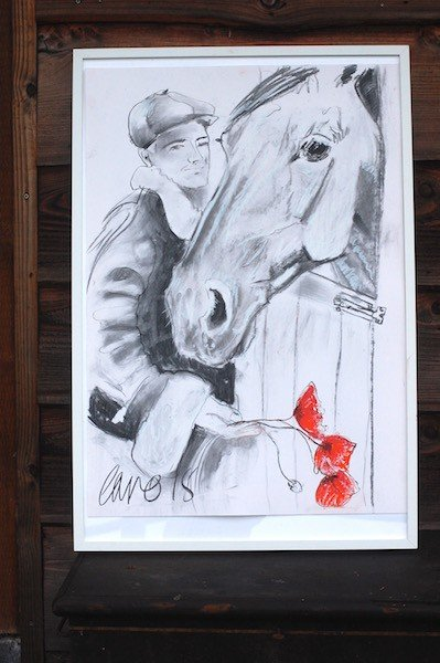 horse-relationship-lad-WW1-World-War-1-Caro-Ward-pays-tribute-to-role-in-World-war-1